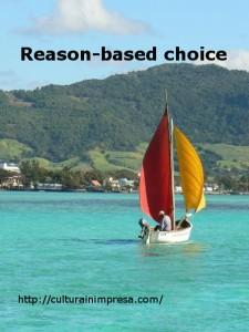 Reason-based choice