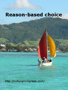 Reason-based choice